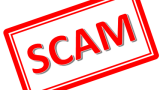 affiliate marketing scam